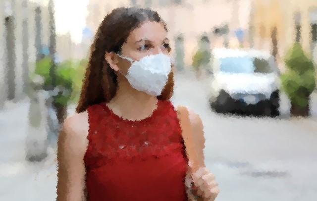 mieux vivre le port du masque