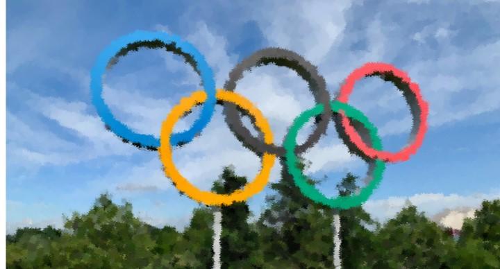 compétition sports olympiques